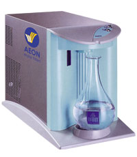 Aeon Nile Water Chiller Units, ideal for the office kitchen, boardroom, restaurant café or the home