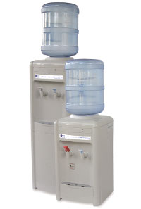 The Aeon Riviera Water Cooler is Ideal for use with the Aeon Counter Top or Undersink range of filers