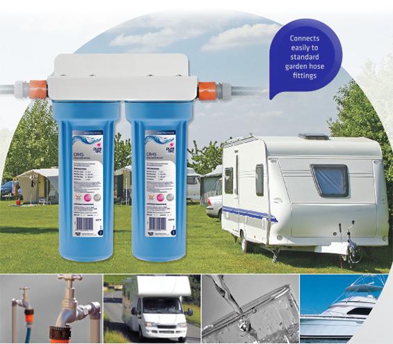Caravan Series Image